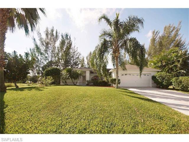 1128 SW 26th St, Cape Coral, FL