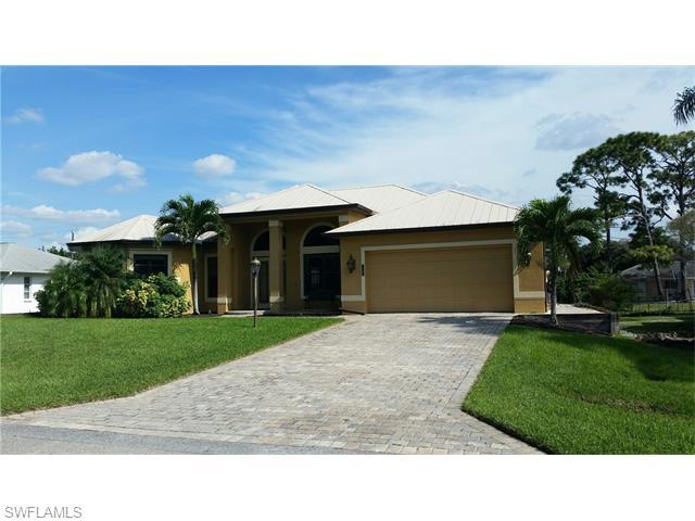 17409 Fuchsia Rd, Fort Myers, FL