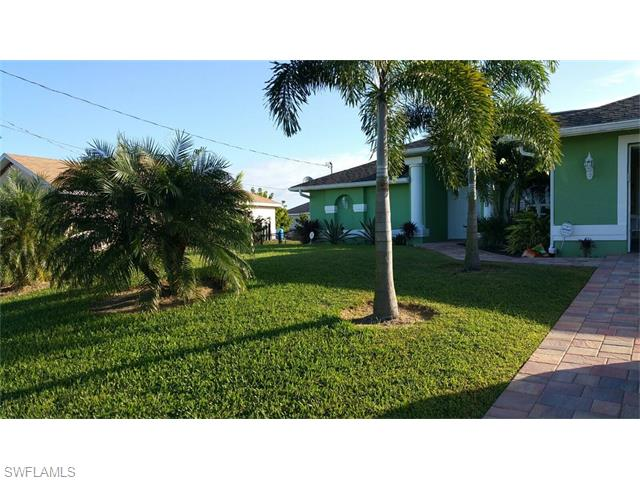 19 NW 29th Ave, Cape Coral, FL