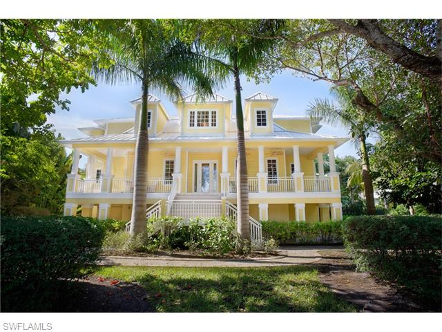 2518 Tropical Way Ct, Sanibel, FL