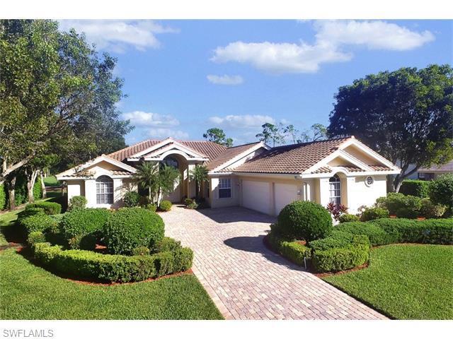 15384 Fiddlesticks Blvd, Fort Myers, FL 33912