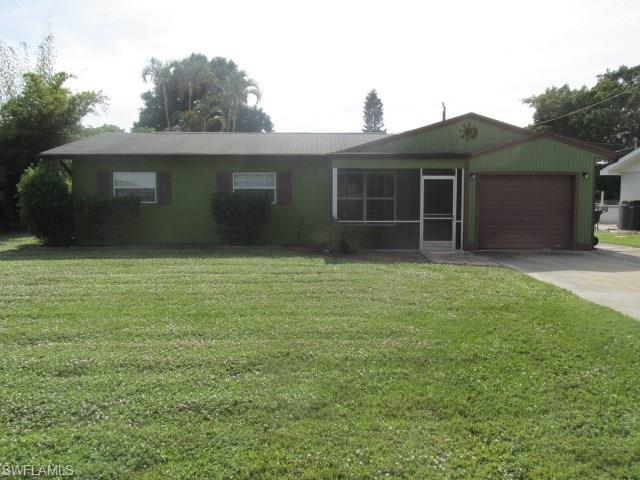 11831 Iona Rd, Fort Myers, FL