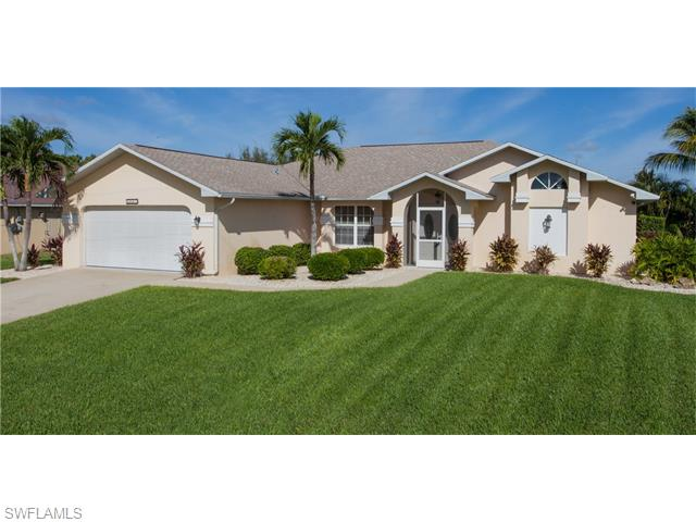 523 SW 40th Ter, Cape Coral, FL