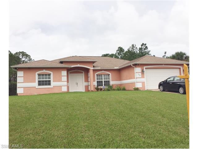 703 Poinsettia Ave, Lehigh Acres, FL