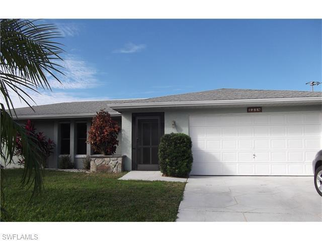 4318 SW 5th Ave, Cape Coral, FL