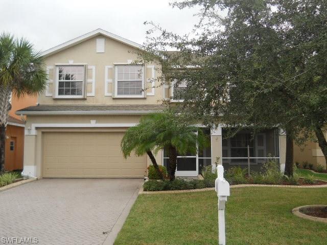 8205 Silver Birch Way, Lehigh Acres, FL