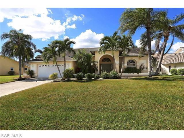 4510 SW 24th Ave, Cape Coral, FL