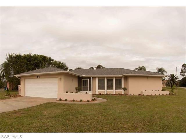 34 Eustis Ave, Lehigh Acres, FL