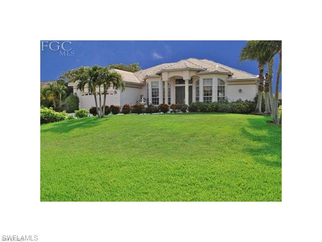4619 SW 25th Pl, Cape Coral, FL