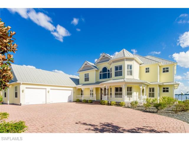 6430 River Club Ct, North Fort Myers, FL