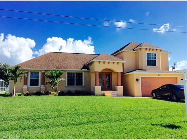 2229 SE 5th Ct, Cape Coral, FL
