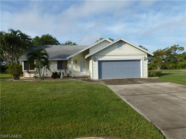 4504 Lake Heather Cir, Saint James City, FL