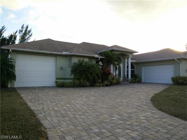 428 SW 21st Ter, Cape Coral, FL
