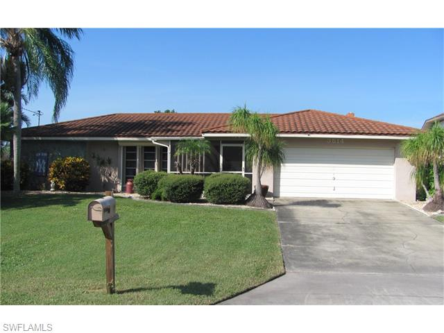 3514 SE 10th Pl, Cape Coral, FL