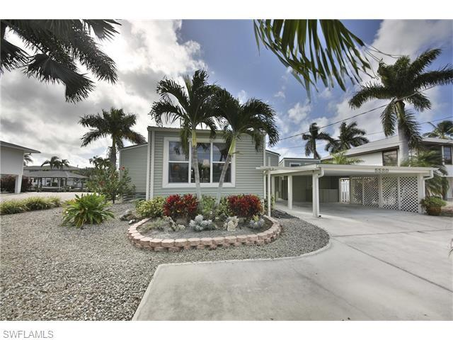 5580 Avenida Pescadora, Fort Myers Beach, FL