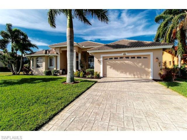 3114 Surfside Blvd, Cape Coral, FL
