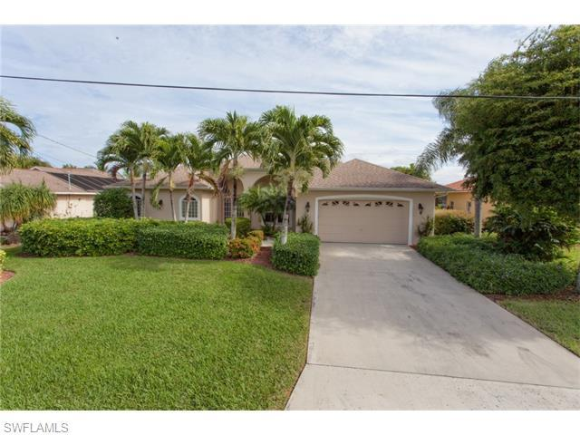 5025 SW 11th Ct, Cape Coral, FL 33914