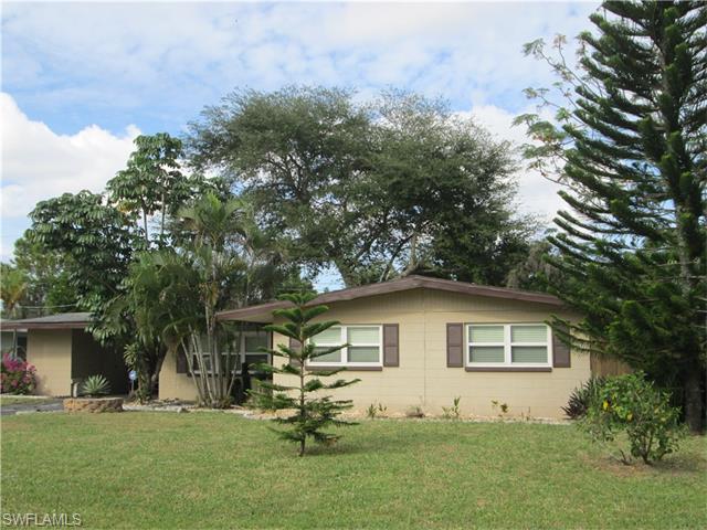 2125 Aldridge Ave, Fort Myers, FL