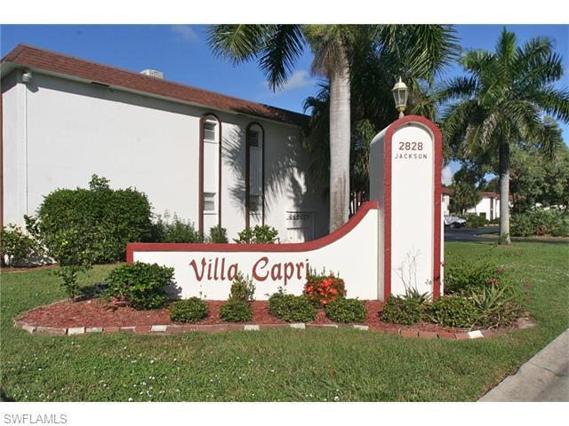 2828 Jackson St C7, Fort Myers, FL
