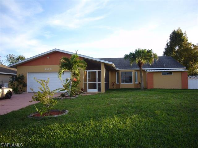 608 SW 21st Ter, Cape Coral, FL