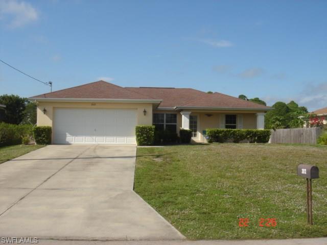 3512 NE 12th Ave, Cape Coral, FL