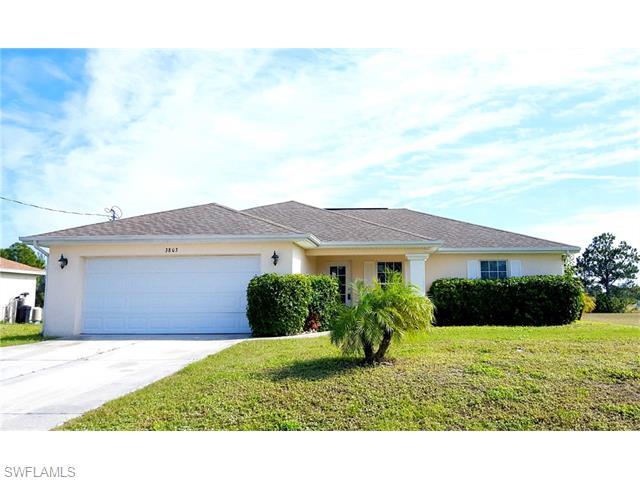 3803 Andalusia Blvd, Cape Coral, FL