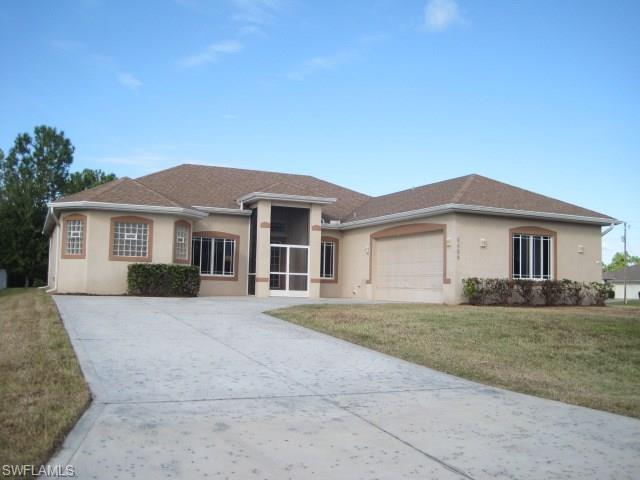2435 NW 22nd St, Cape Coral, FL