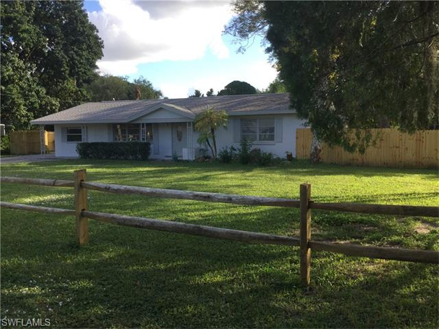 269 Temple Dr, North Fort Myers, FL