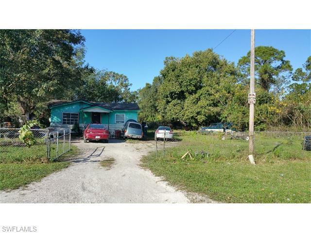 1421 Orange St, Immokalee, FL