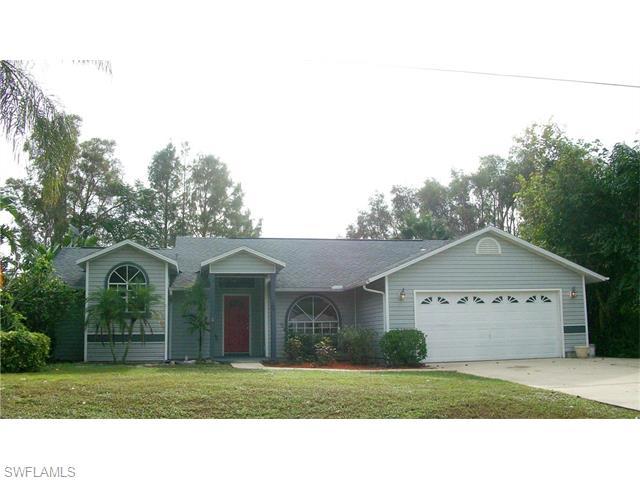 17281 Malaga Rd, Fort Myers, FL