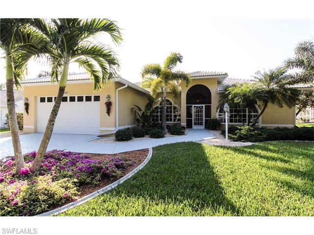 11266 Royal Tee Cir, Cape Coral, FL
