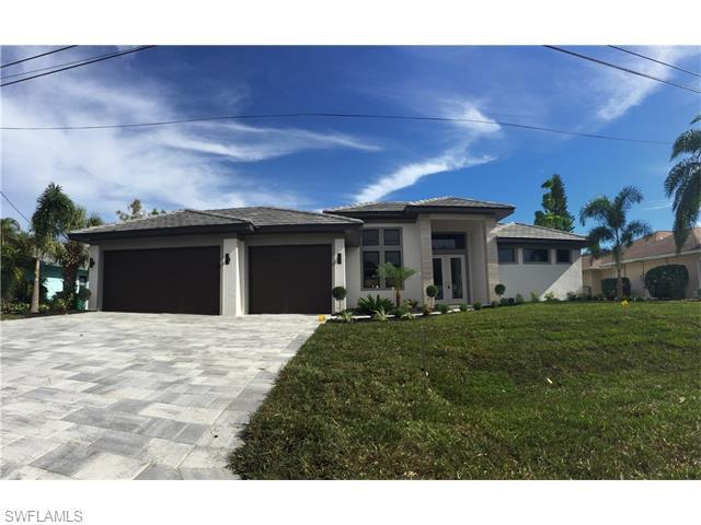 2309 SE 5th Ct, Cape Coral, FL
