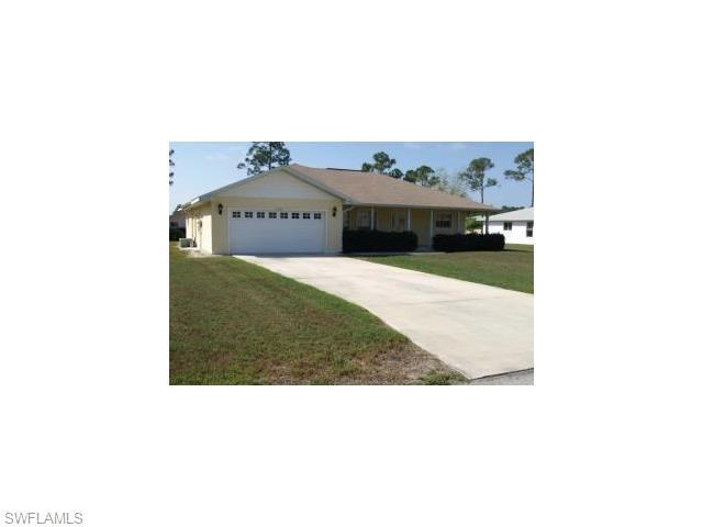 6750 Blake Pledger Ct, North Fort Myers FL 33917