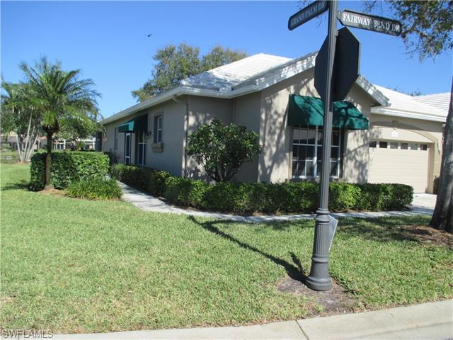 8501 Fairway Bend Dr, Fort Myers, FL