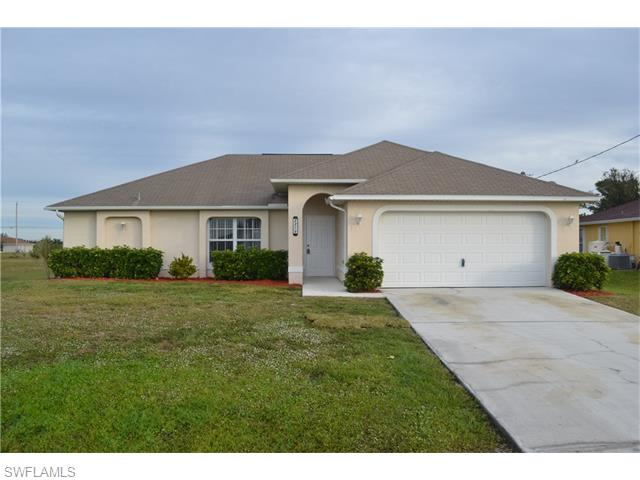2813 NW 2nd Ter, Cape Coral, FL