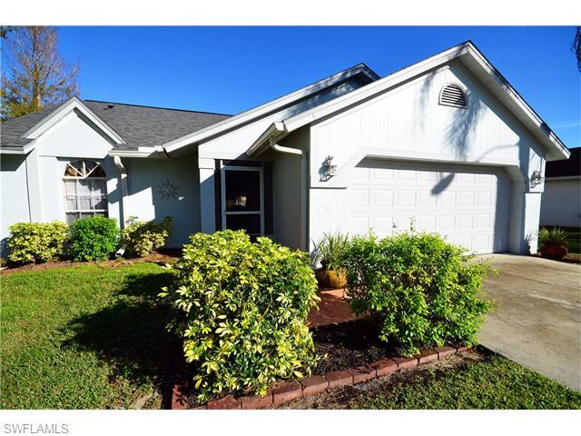 16272 Mirror Lake Dr, North Fort Myers FL 33917