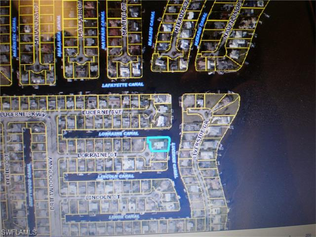 1148 Lorraine Ct, Cape Coral, FL