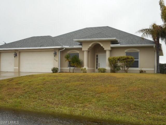 228 SW 13th Ave, Cape Coral, FL