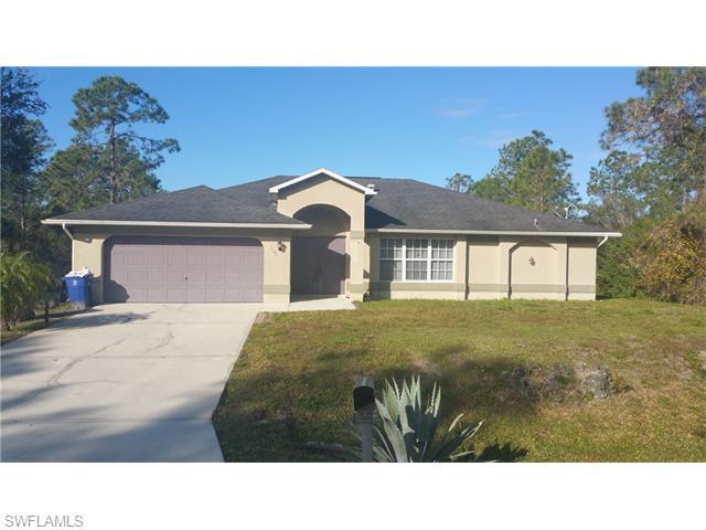 1105 Willard Ave, Lehigh Acres, FL