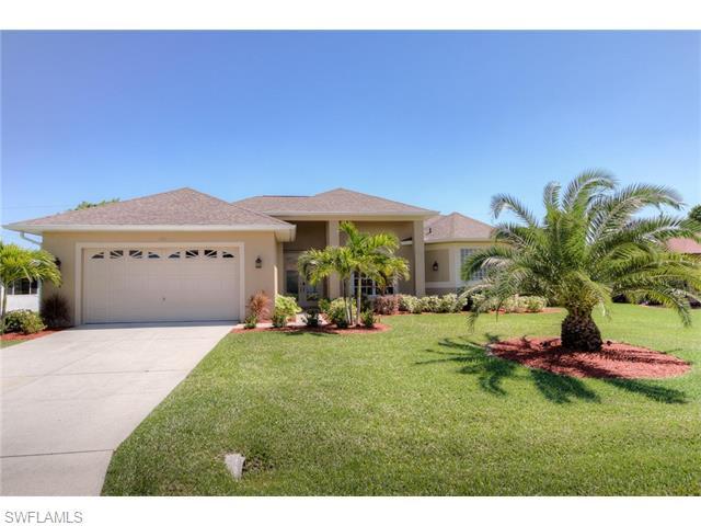 406 SW 44th St, Cape Coral, FL
