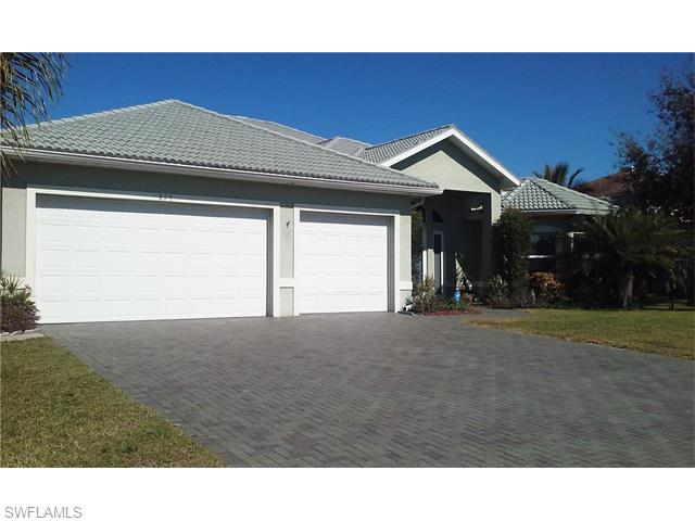 837 SW 22nd Ter, Cape Coral, FL