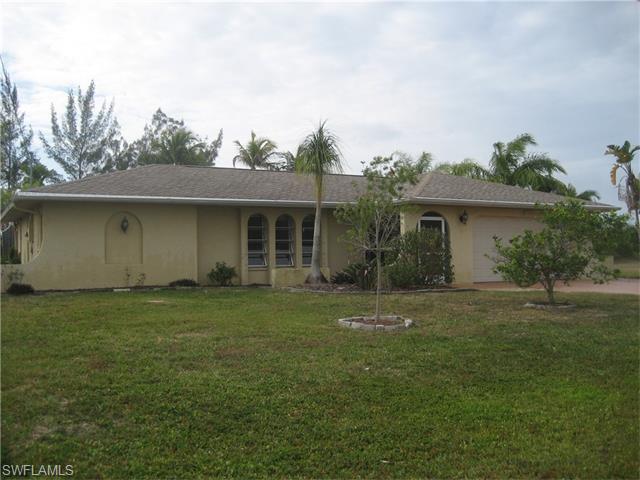 604 SW 20th Ter, Cape Coral, FL