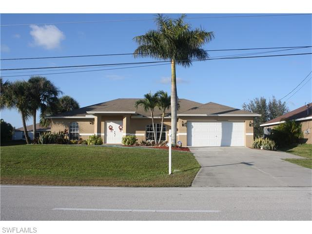 2507 Embers Prky, Cape Coral, FL