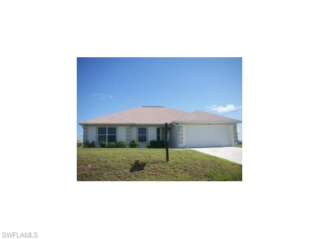 2127 SW Embers Ter, Cape Coral, FL
