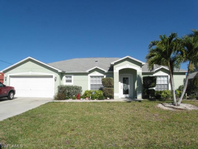 117 SE 21st St, Cape Coral, FL