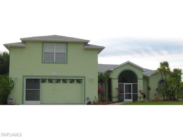 715 Plumosa Ave, Lehigh Acres FL 33972