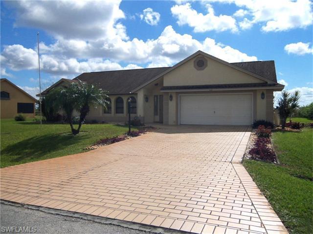 610 Weston Rd, Lehigh Acres FL 33936
