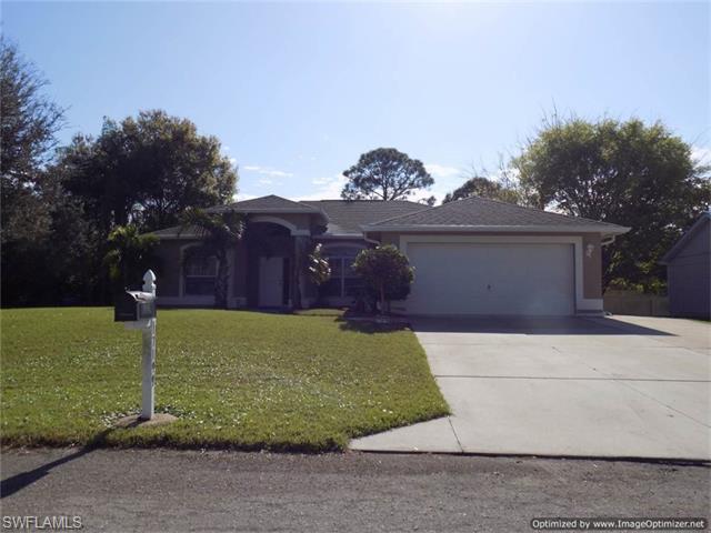 17199 Malaga Rd, Fort Myers, FL
