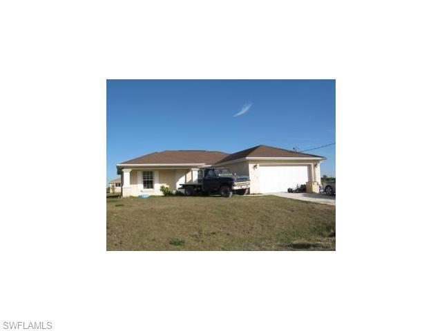 3124 73rd St, Lehigh Acres FL 33971