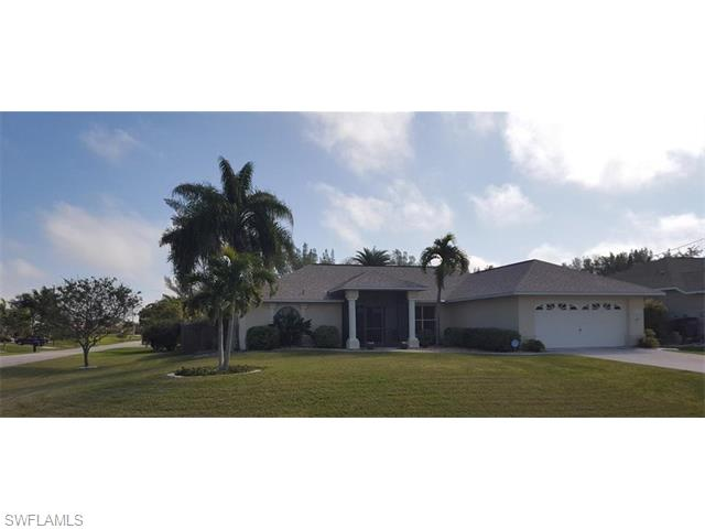 4505 SW 22nd Ave, Cape Coral, FL